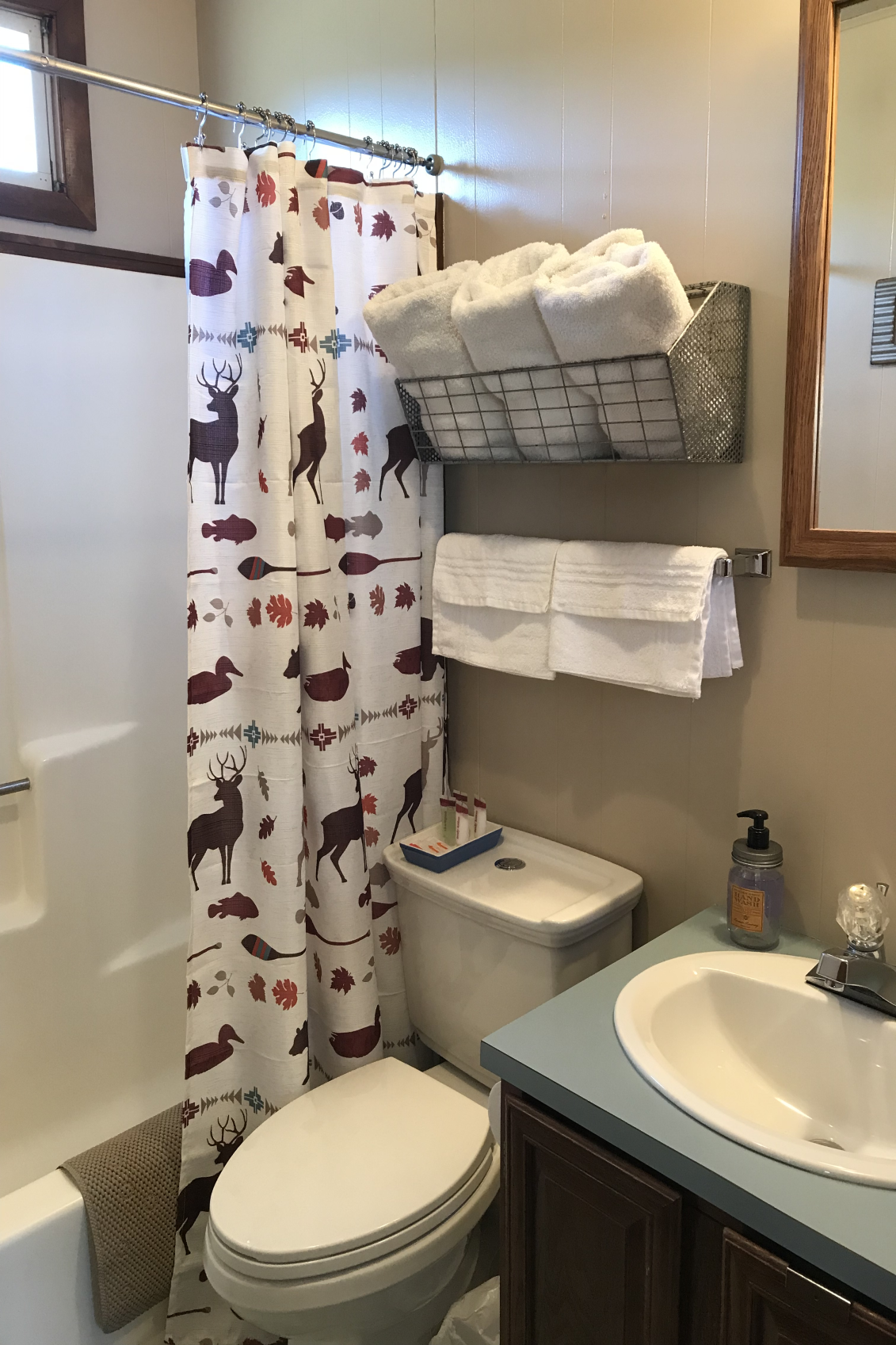 2019 cottage bath
