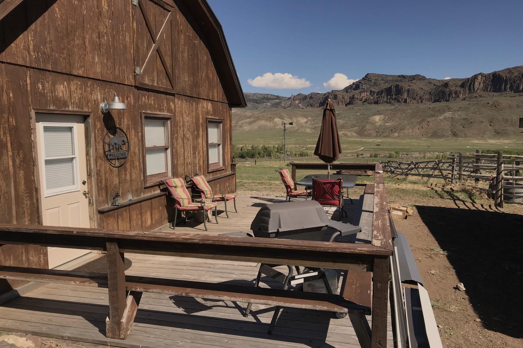 2019 cottage deck